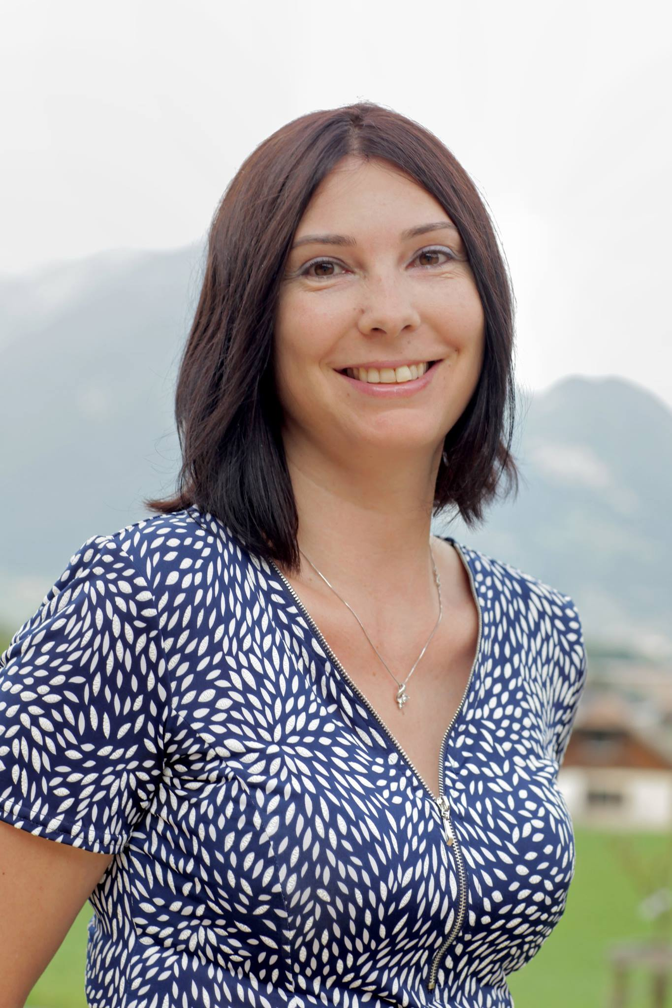 Gabrielle Olloz-Burdet