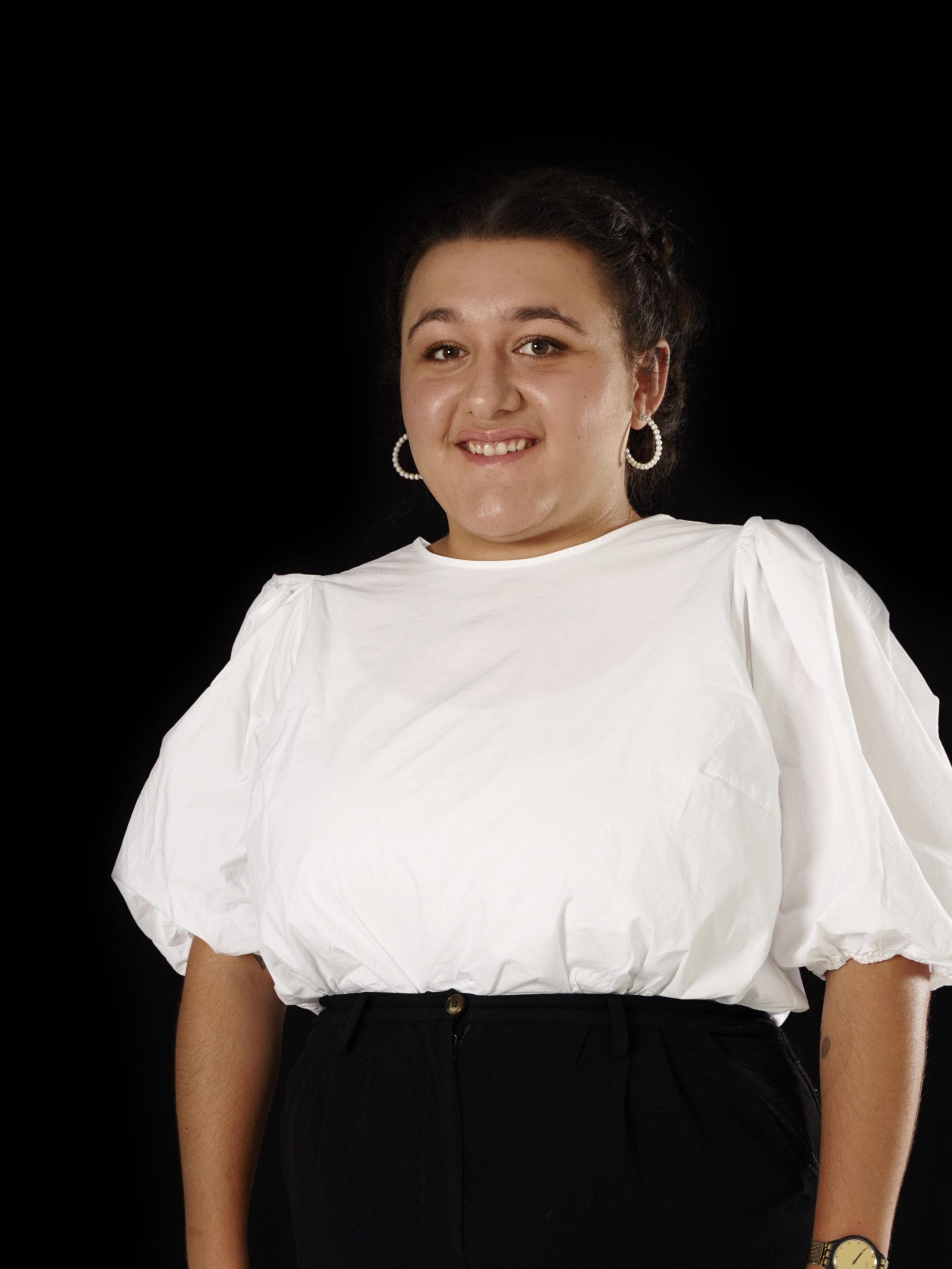 Elysa Pellegrino