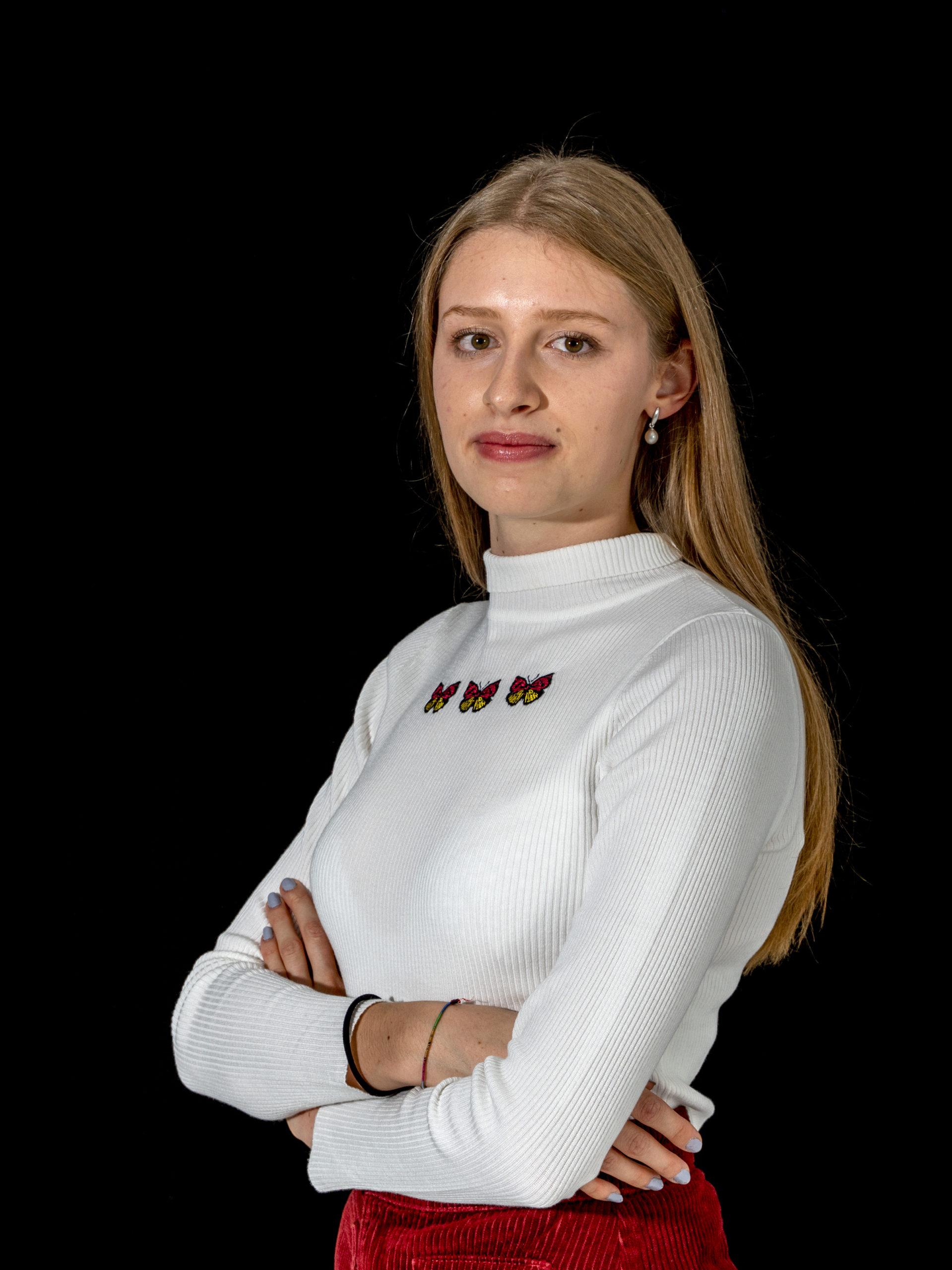 Emma Sprutta