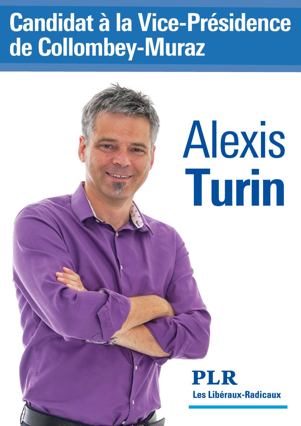 Alexis Turin